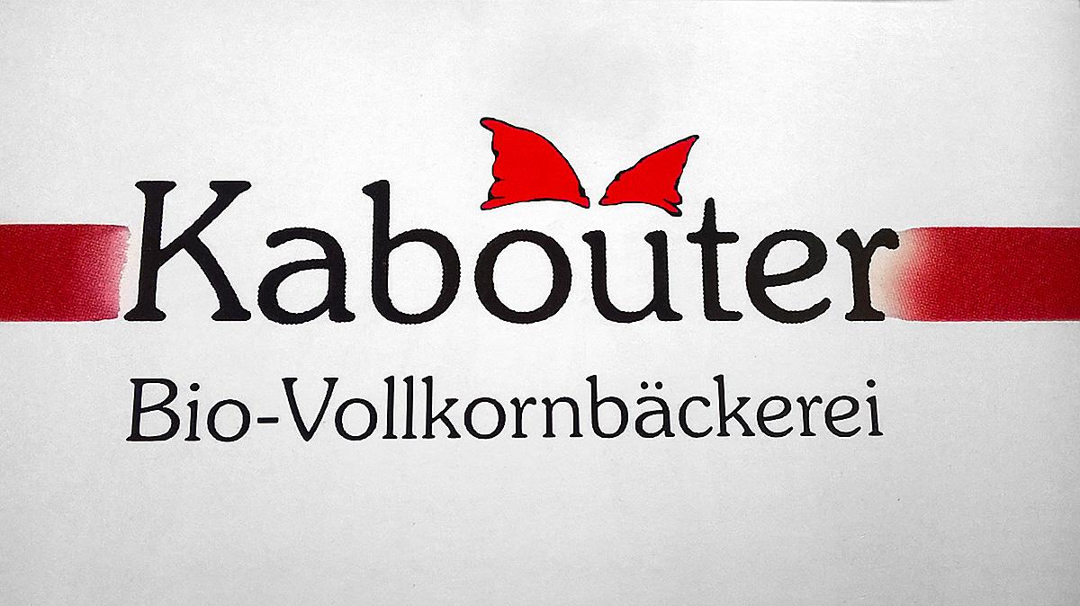 Kabouter Bio Vollkorn Bäckerei